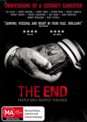 The End [Region 4]