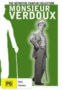 Monsieur Verdoux [Region 4]