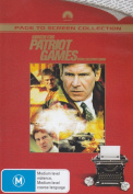 Patriot Games (Page to Screen)