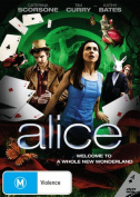 Alice [Region 4]