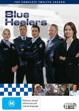 Blue Heelers: Season 12