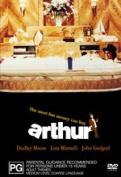Arthur [Region 4]