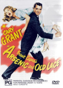 Arsenic And Old Lace [Region 4]