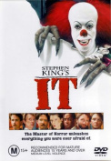 It (Stephen King's) [Region 4]