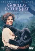 Gorillas In The Mist [Region 4]