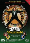 National Lampoon's Vegas Vacation [Region 4]