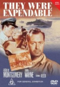 They Were Expendable (ntsc) [Region 4]
