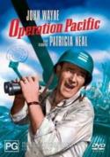 Operation Pacific [Region 4]