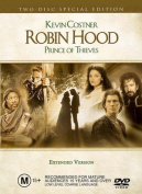 Robin Hood - Prince of Thieves: [Special Edition]