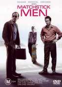 Matchstick Men [Region 4]