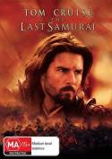 The Last Samurai - Bonus Disc