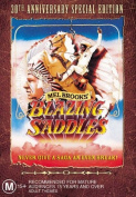 Blazing Saddles 30th Anniversary Special Editi [Region 4]