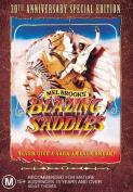 Blazing Saddles 30th Anniversary Special Editi [Region 4]