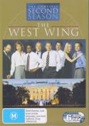 West Wing Complete Season 2  [6 Discs] [Region 4]