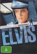 Speedway Elvis [Region 4]