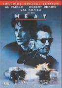 Heat -: Bonus Disc [2 Discs] [Region 4] [Special Edition]