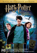 Harry Potter and the Prisoner of Azkaban [Region 4]