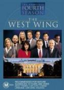 West Wing Complete Season 4  [6 Discs] [Region 4]