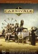 Carnivale [6 Discs] [Region 4]