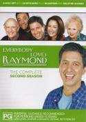 Everybody Loves Raymond [5 Discs] [Region 4]