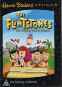 The Flintstones - Season 2 [Region 4]