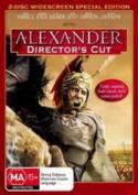 Alexander [2 Discs] [Region 4]