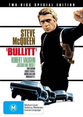 Bullitt Special Edition (2 Disc)