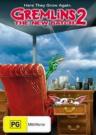 Gremlins 2: The New Batch [Region 4]