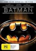 Batman -: Bonus Disc [2 Discs] [Region 4] [Special Edition]