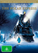 The Polar Express  [2 Discs] [Region 4]