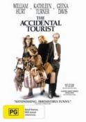 The Accidental Tourist [Region 4]
