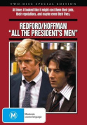 All The Presidents Men - [2 Discs] [Region 4] [Special Edition]