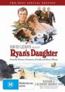 Ryan's Daughter -: Bonus Disc [Special Edition]