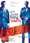 Kiss Kiss Bang Bang [Region 4]