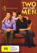 Two And A Half Men First Series [4 Discs] [Region 4]