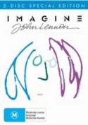Imagine: John Lennon [2 Discs] [Region 4] [Special Edition]