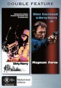 Dirty Harry / Magnum Force  [Region 4]