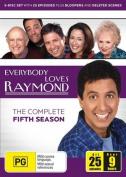 Everybody Loves Raymond Complete 5th Season [5 Discs] [Region 4]