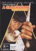 A Clockwork Orange [2 Discs] [Region 4] [Special Edition]