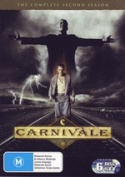 Carnivale - Season 2 [Region 4]