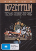 Led Zeppelin [2 Discs] [Region 4]