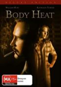 Body Heat (Deluxe Edition) [Region 4]