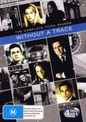 Without a Trace: Season 3 [Region 4]