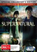 Supernatural - Season 1 [Region 4]