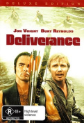 Deliverance (Deluxe Edition) [Region 4]
