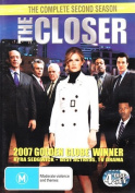 The Closer: Season 2 [Region 4]