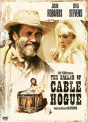 The Ballad of Cable Hogue [Region 4]