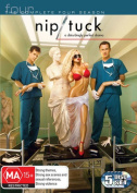 Nip/Tuck: Series 4 [Region 4]