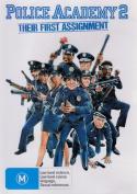 Police Academy 2 [Region 4]