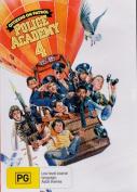 Police Academy 4 [Region 4]